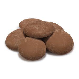 Cukrászdiszkont - tejcsokoládé érmék