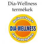 Dia-Wellness termékek