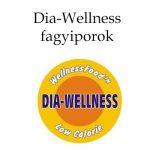 Dia-Wellness fagyiporok