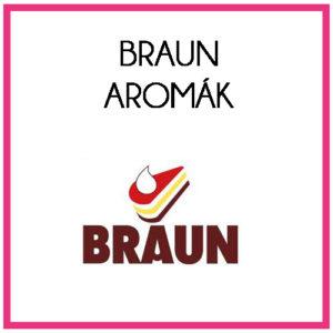 Braun aromák