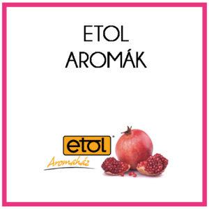 ETOL aromák