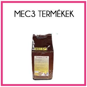 MEC-3 termékek