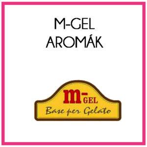 M-Gel aromák