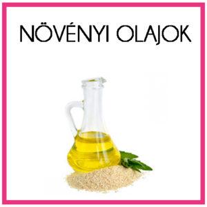 Növényi olajok