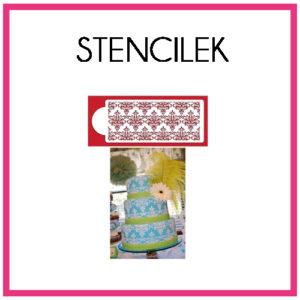 Stencilek