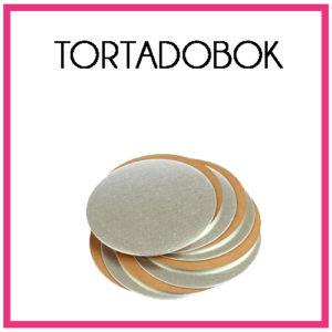 Tortadobok