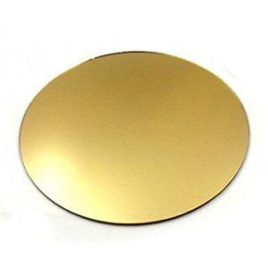arany papírtálca
