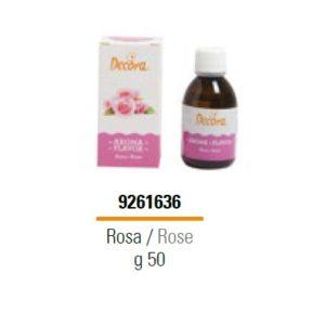 cukrászdiszkont rózsa aroma