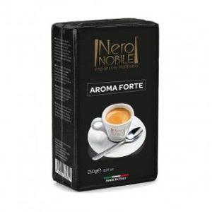 cukrászdiszkont kávé nero nobile