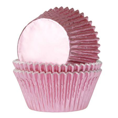 cukrászdiszkont muffin papír pink