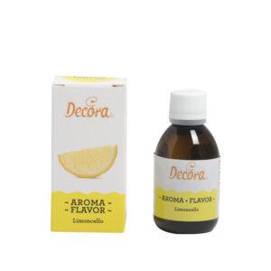 cukrászdiszkont limoncello aroma