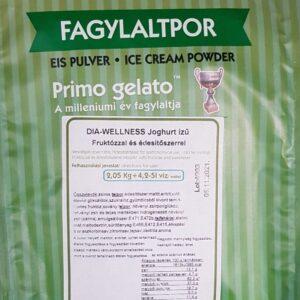 cukrászdiszkont joghurt fagyipor