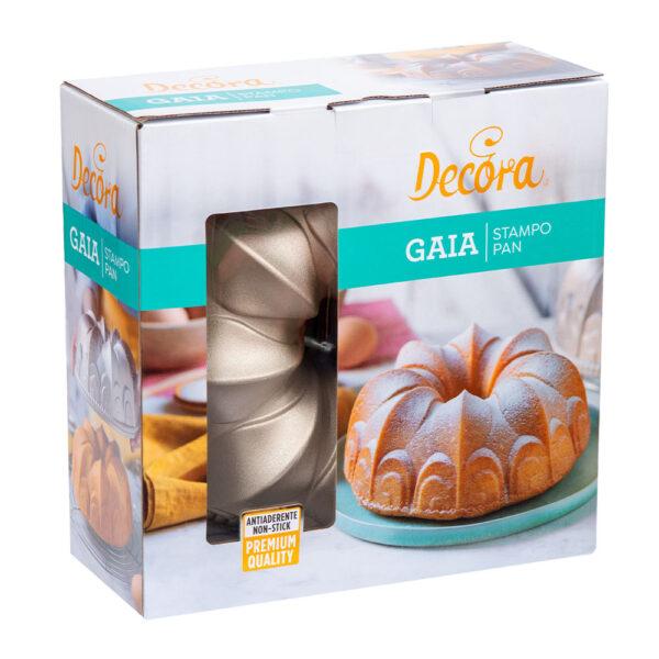 cukraszdiszkont sütőforma gaia